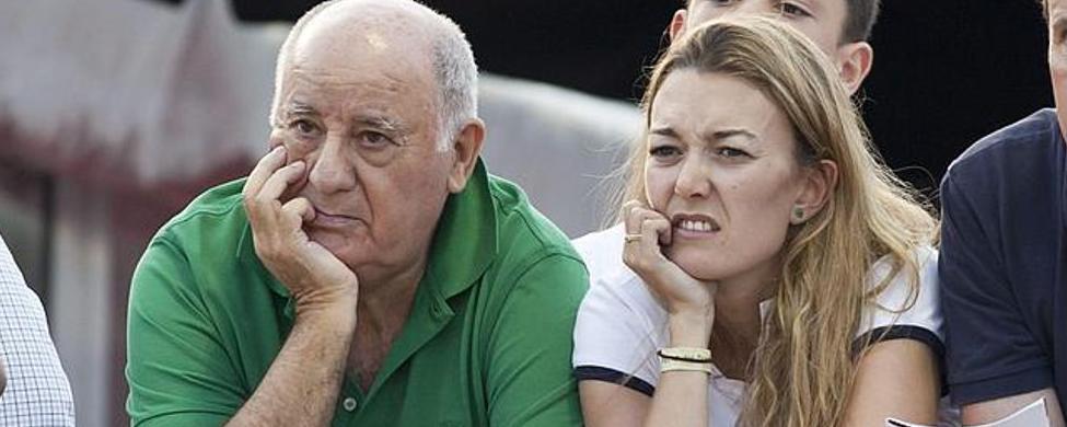 Las 10 personas más ricas de Galicia en el 2021