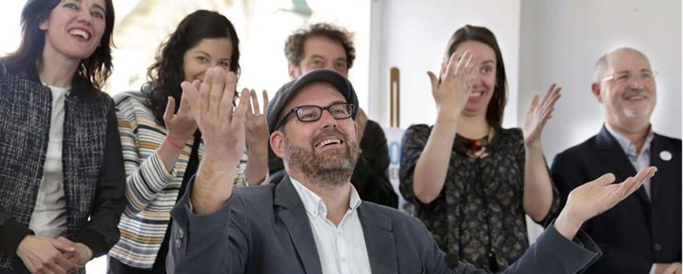 """Compostela Aberta: """"Las cuentas del PP eran totalmente ficticias"""""""