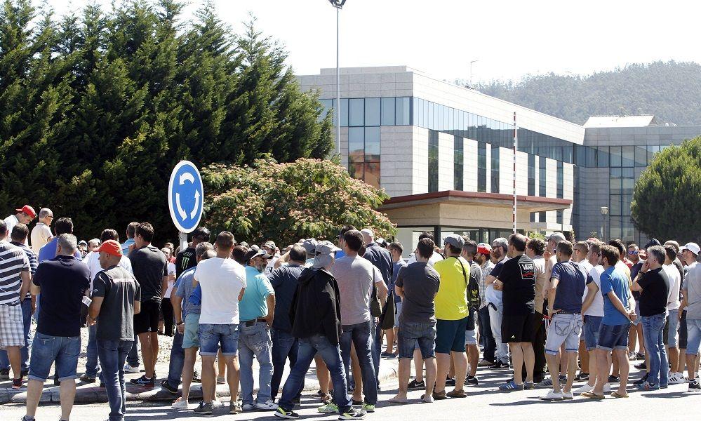 Megasa supera la crisis que desangra a Alcoa, Celsa y Ferroatlántica