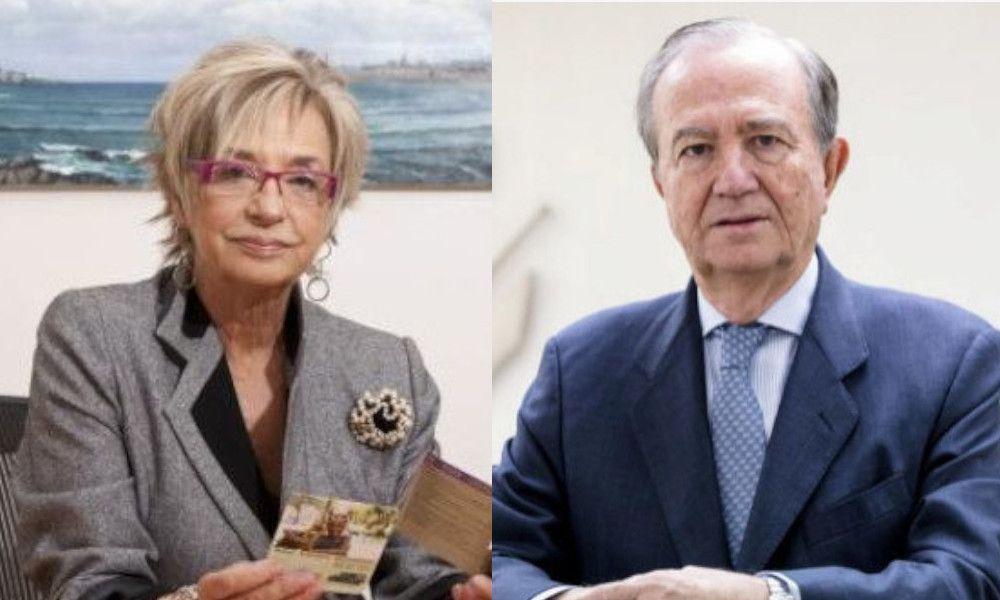 Pharma Mar: solo Rosalía Mera confió en José María Fernández de Sousa