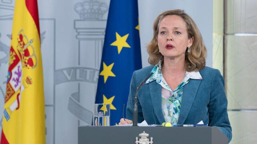 Francia y Alemania acercan a Calviño a la presidencia del Eurogrupo