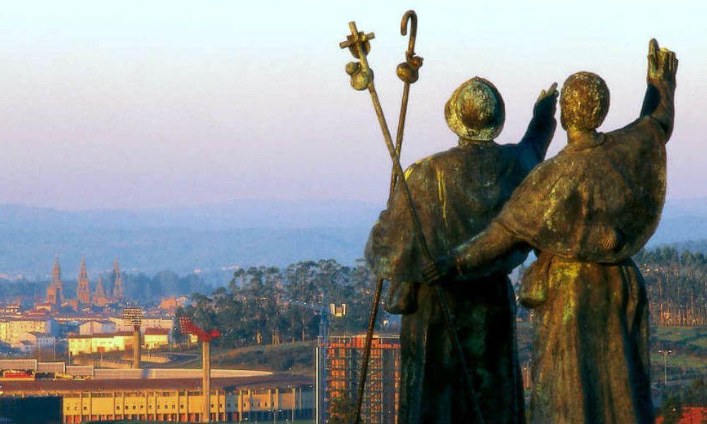 Galicia, camiño e destino
