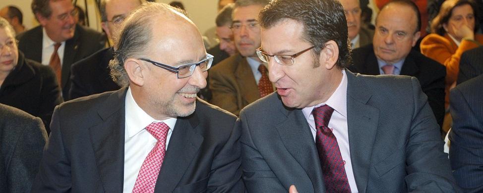El IVA maquilla un descalabro de casi 200 millones de la Agencia Tributaria en Galicia