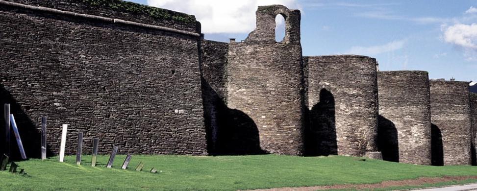 Fomento destina más de 5 millones en Galicia a la conservación del patrimonio cultural