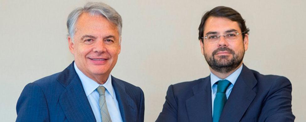 Mutua Madrileña nombra a un nuevo director general