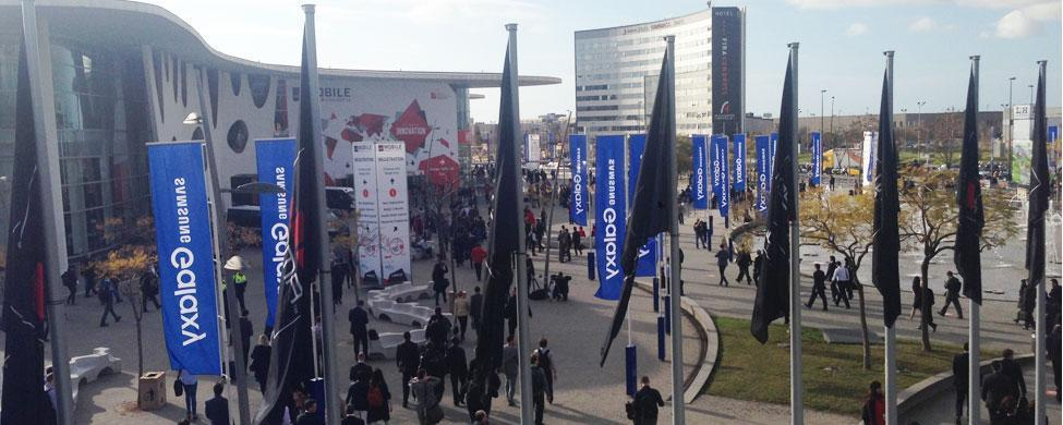 Colau tendrá el Mobile World Congress en Barcelona hasta el 2023