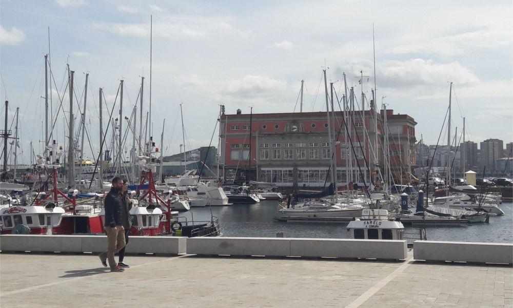 La Xunta encumbra a 13 clubs náuticos con el sello de Galicia Calidade