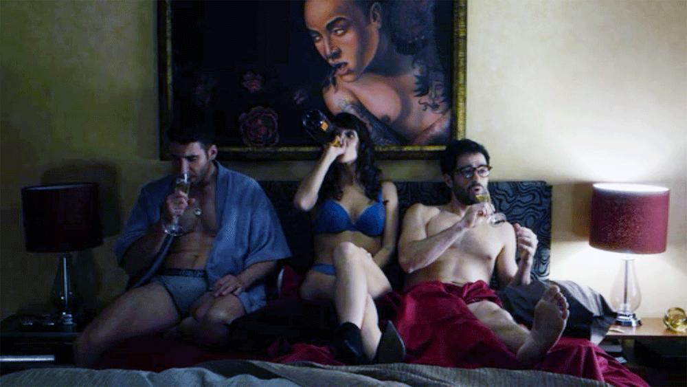 Netflix levantará pasiones en todo el mundo menos en España