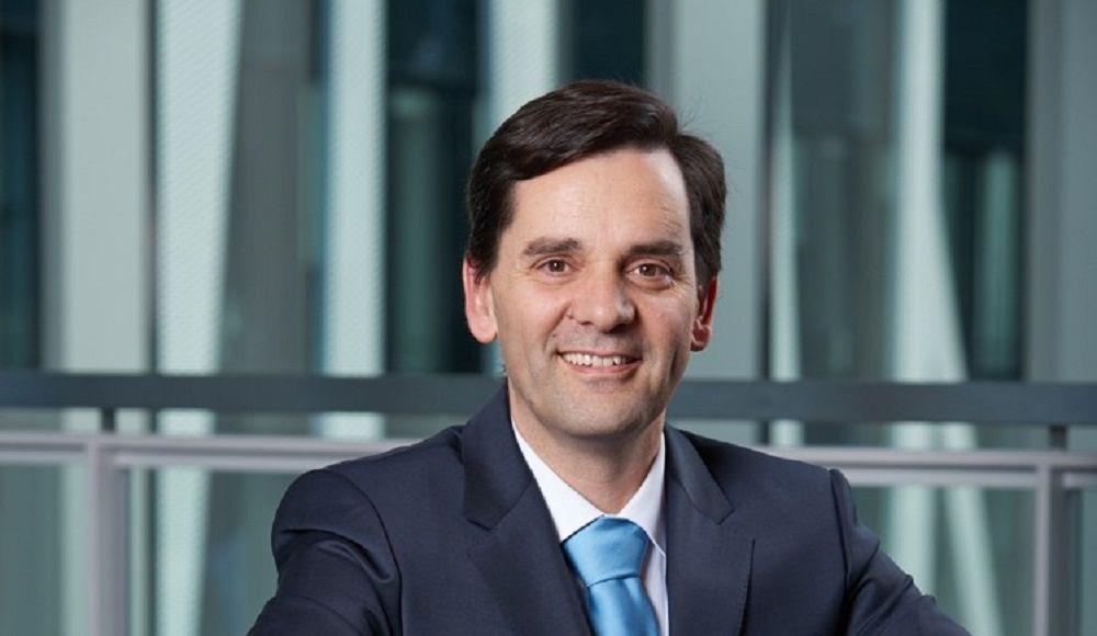 El gallego José Luis Blanco Diéguez, de Nordex, mejor CEO de Alemania