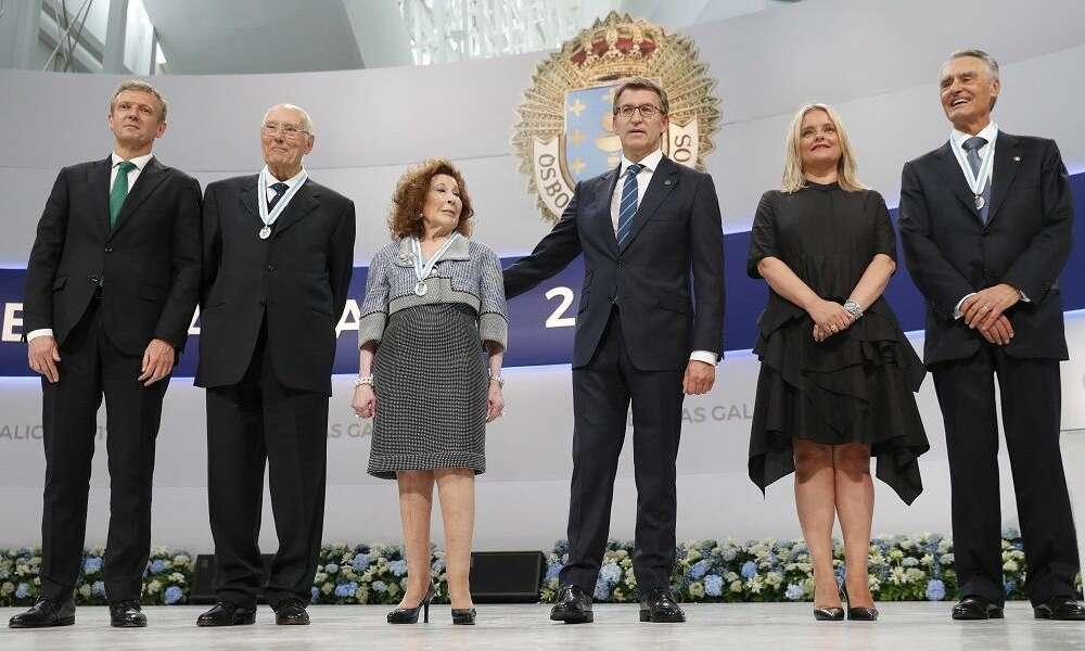Competencia investiga a rivales de Ocaso, de la gallega Isabel Castelo