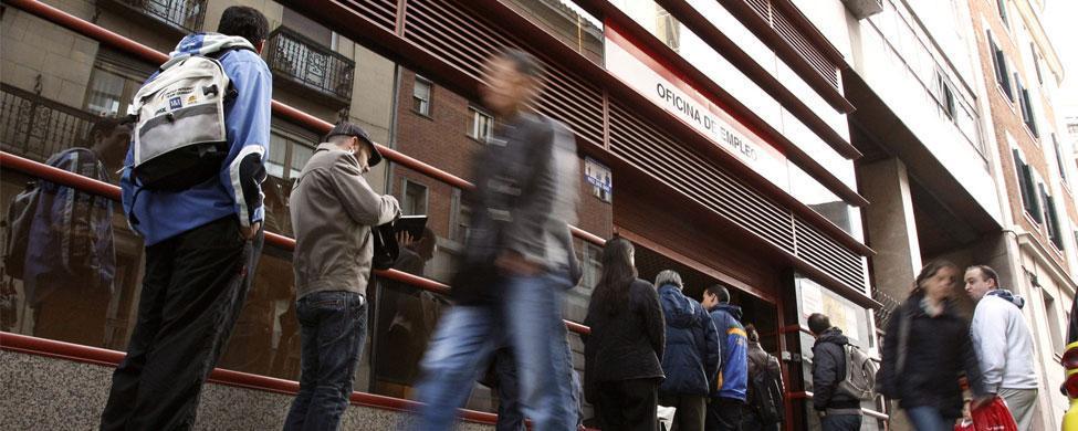 Casi 412.000 personas lograron un empleo entre abril y junio