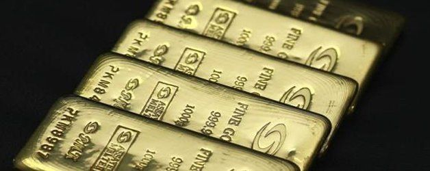 La psicosis de la crisis agota el 'stock' de los lingotes de oro