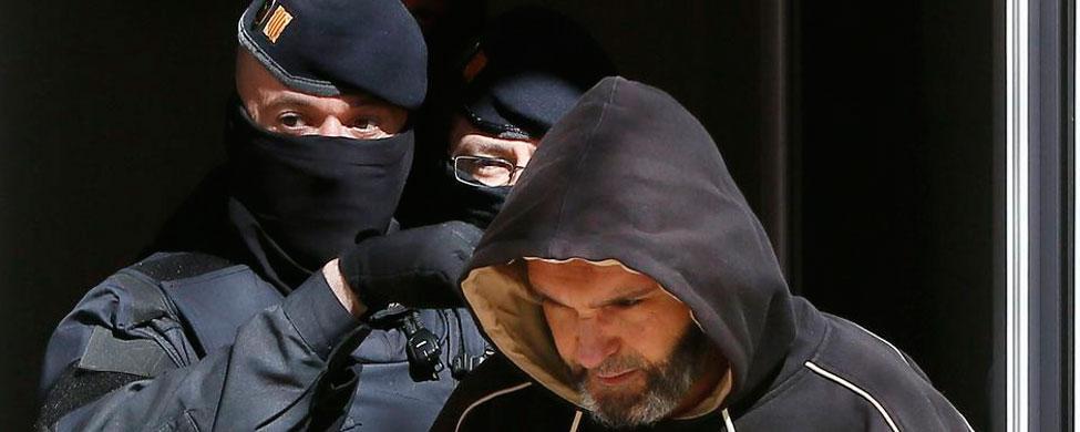 Los Mossos denuncian a la Policía por alertar a la célula yihadista de Sabadell