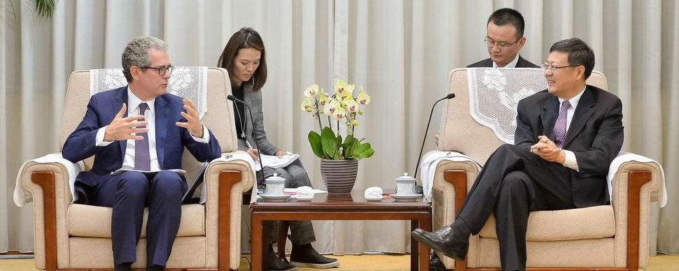 Los proveedores de Inditex en China: jornadas de 264 horas al mes y sueldos de 350 euros