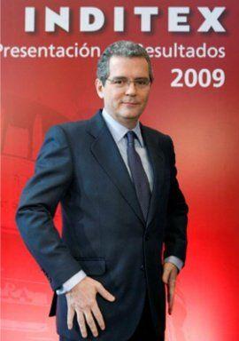 Pablo Isla cree que los efectos de las reformas se apreciarán en próximos trimestres