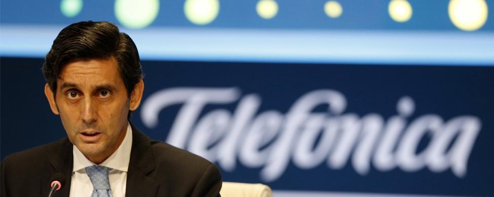 Telefónica sacará Telxius a bolsa este mismo año