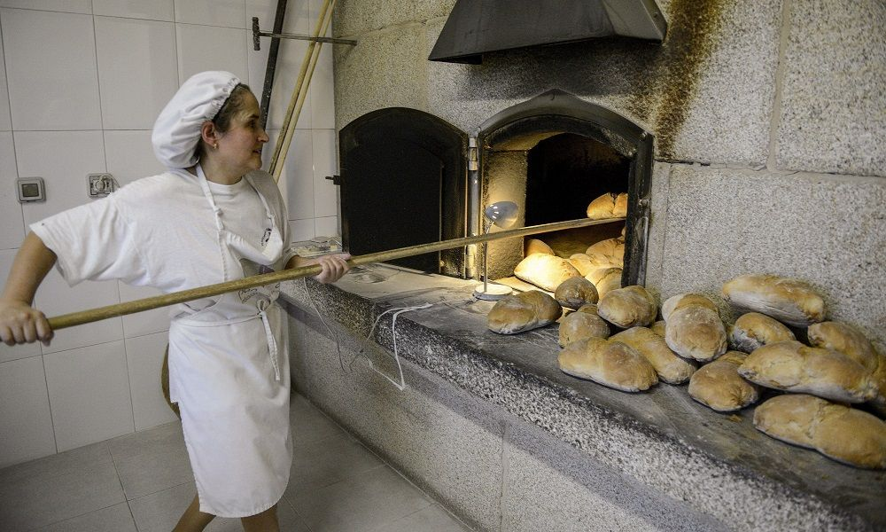 El pan gallego ya tiene indicación geográfica protegida en toda Europa