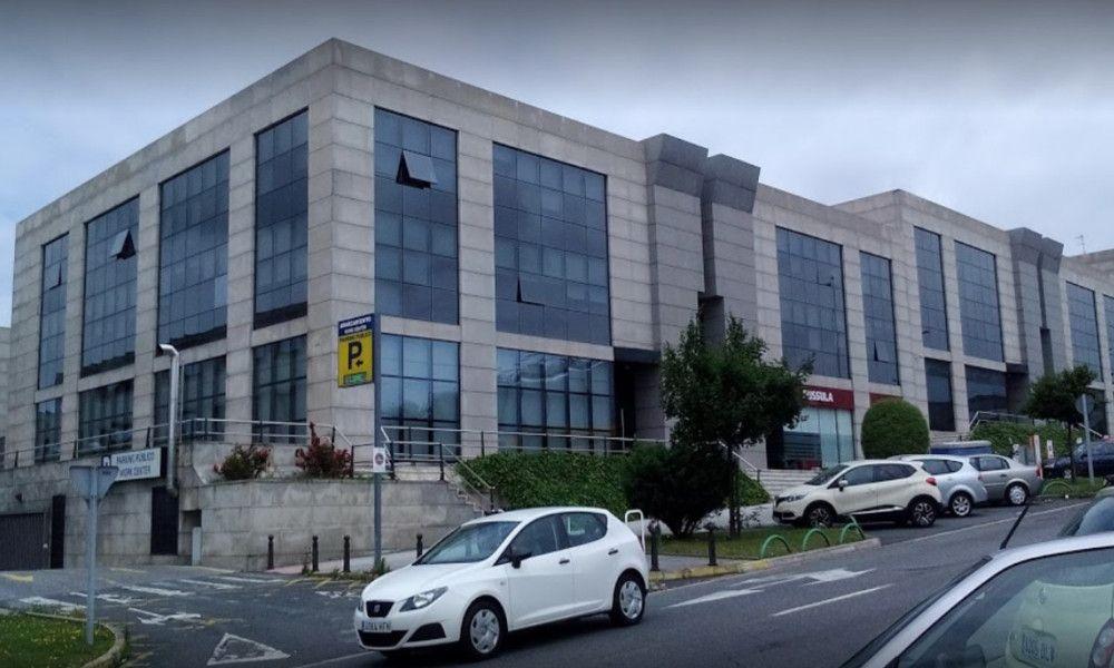 Fernández Somoza compra a José Souto su segundo parking en A Coruña