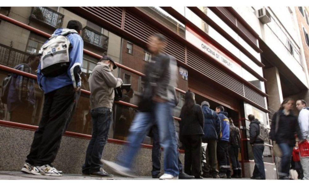 Galicia destruye 3.000 empleos en su peor verano en siete años