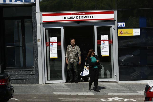 El paro en Galicia crece por encima de la media del Estado