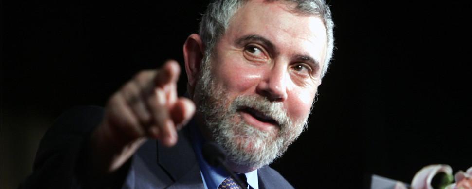 "Krugman echa leña a la hoguera griega: ""Votaría no"" a la troika"