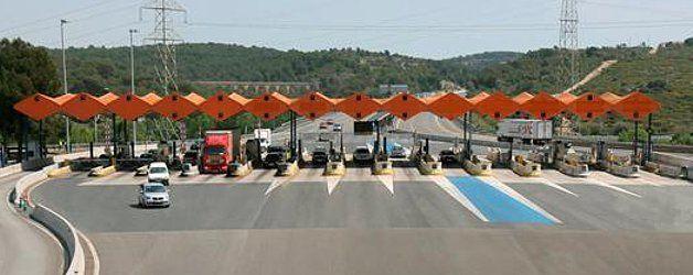 Las autopistas españolas salen de la UCI en julio