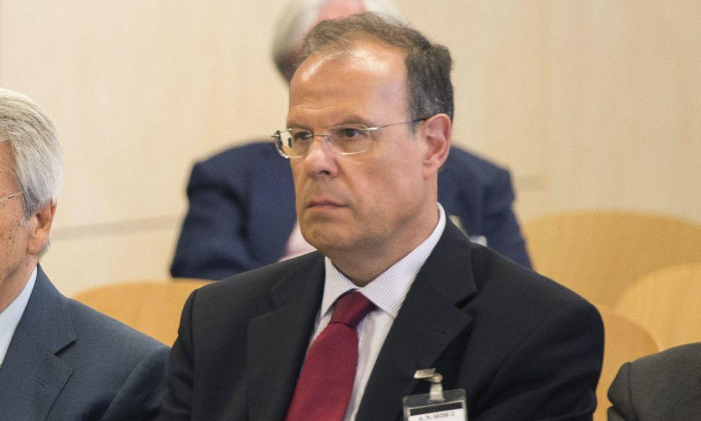 Juicio en Caixanova: Pego niega trato de favor al hermano de Gorriarán