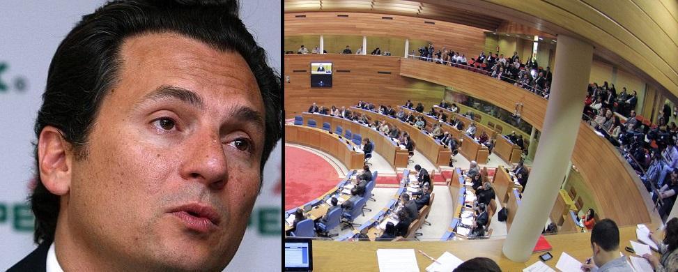 El Parlamento se une y exige suprimir las ventajas fiscales de Pemex y Alcoa