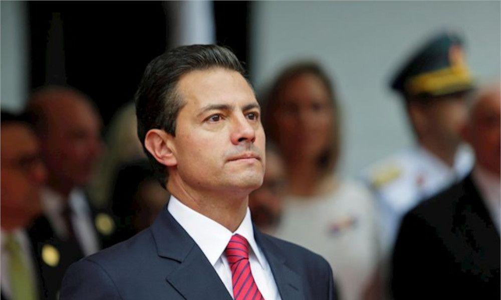 La trama de Pemex: México investiga al expresidente Peña Nieto