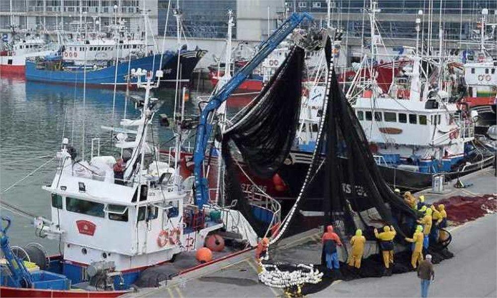 """La flota gallega celebra las cuotas para 2020: """"Pudo ser mucho peor"""""""