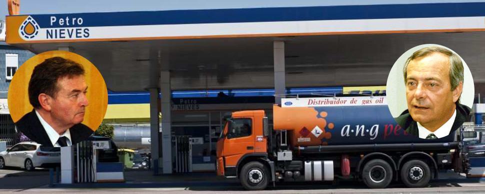 La concesionaria de las ITV irrumpe en el negocio de los carburantes