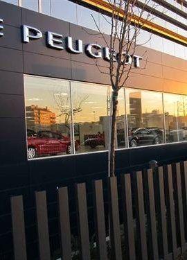 Peugeot lanzará en 2013 la Partner eléctrica, fabricada en Vigo