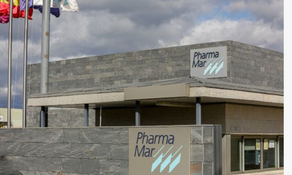 Covid-19: Pharma Mar se apunta la mayor subida en bolsa con su fármaco