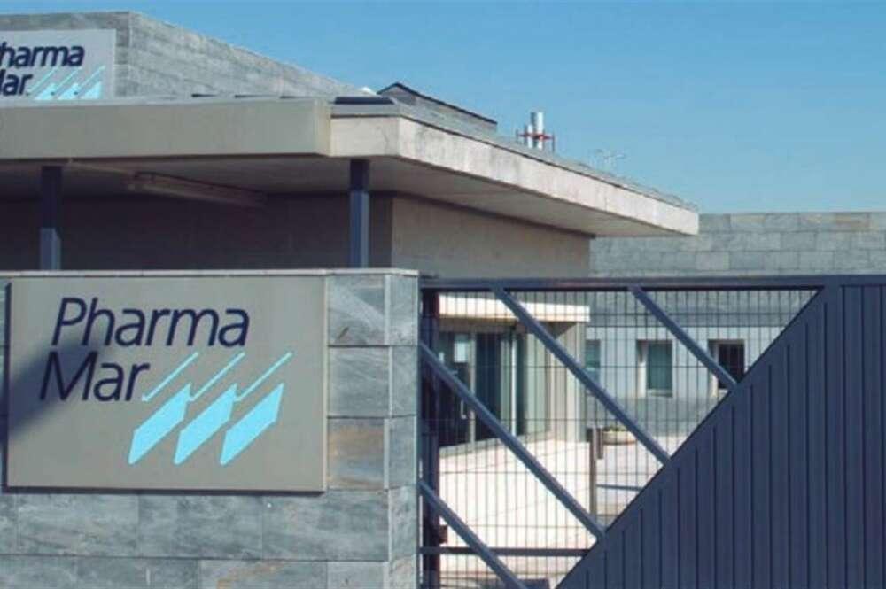 Pharma Mar lidera las subidas en bolsa con su fármaco para el Covid-19