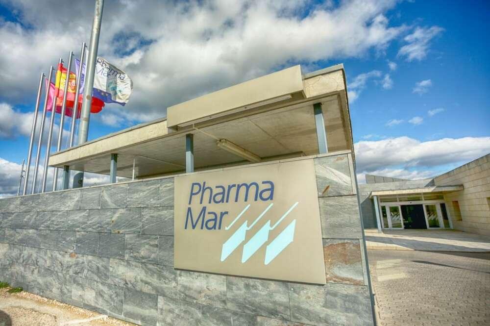 Pharma Mar se dispara en bolsa hasta máximos de hace once años