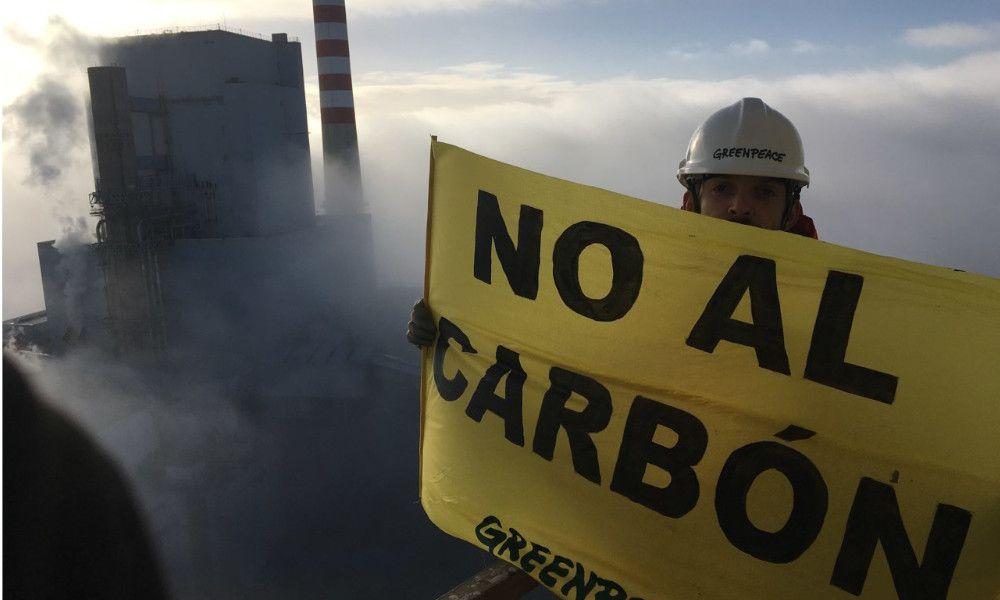 """Greenpeace revienta la burbuja del hidrógeno: """"No hay demanda para tantas plantas"""""""
