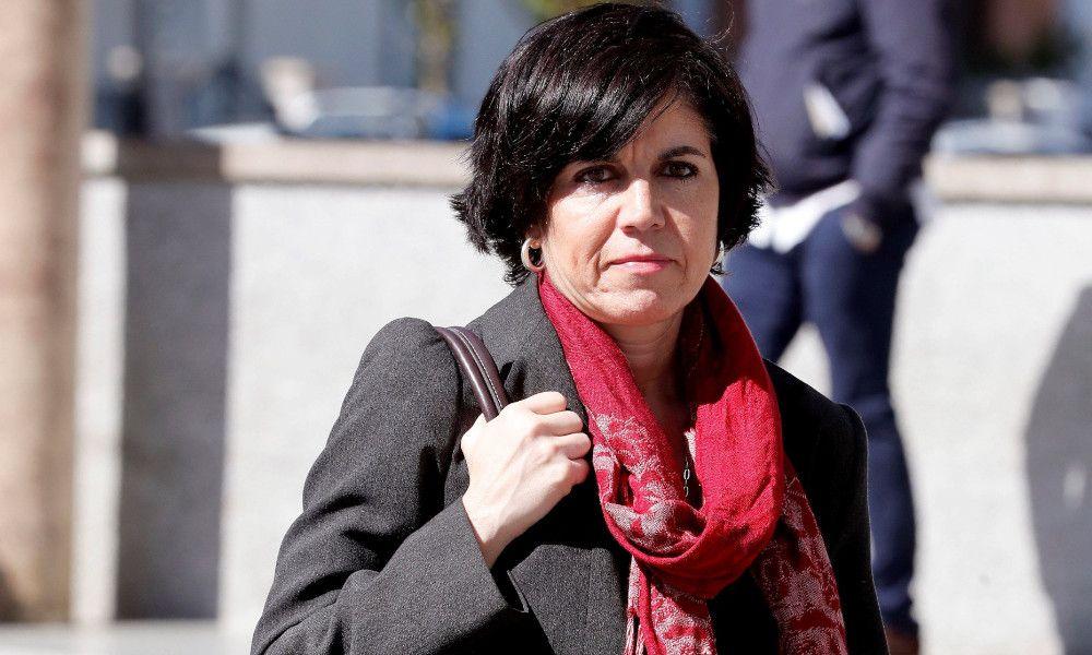 """Pilar de Lara seguirá en Lugo hasta """"por lo menos"""" enero"""