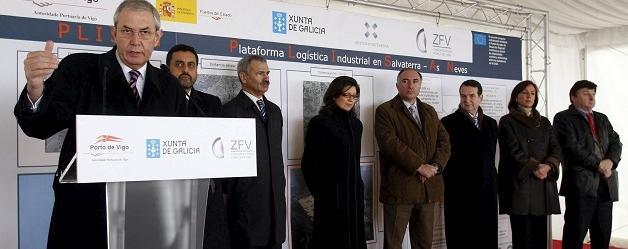 El mayor parque industrial de Galicia encaja otras 50 condenas en un mes