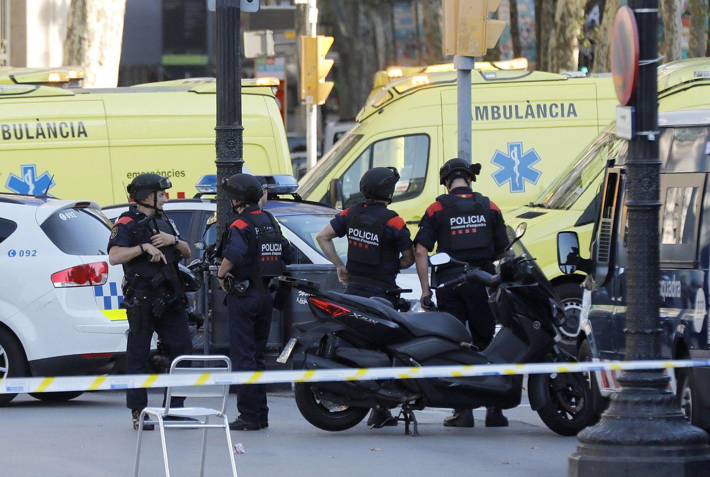 """Fuentes antiterroristas: la información de 'El Periódico' es """"impecable"""""""
