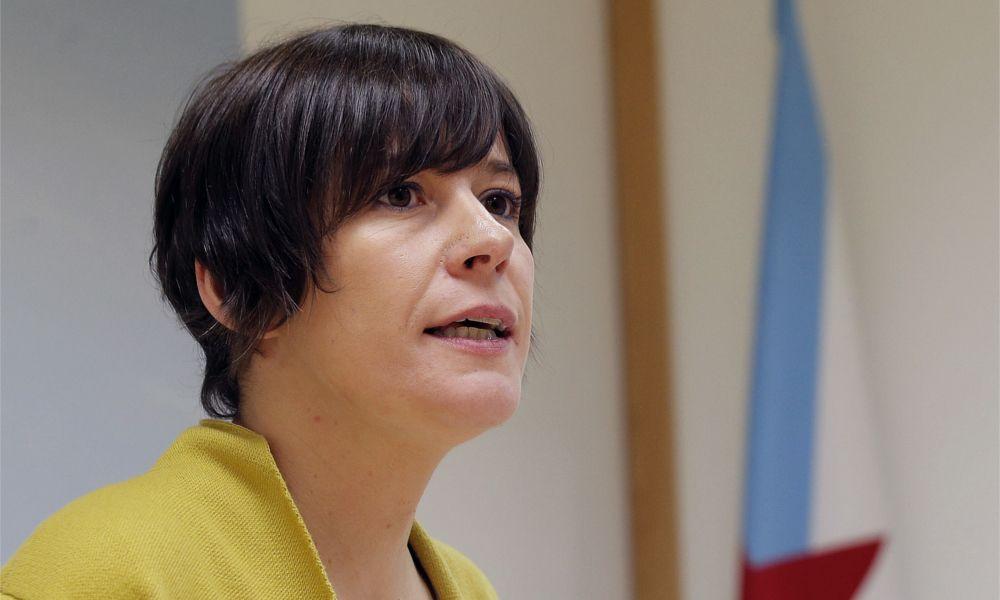 El BNG pide la transferencia de la Seguridad Social