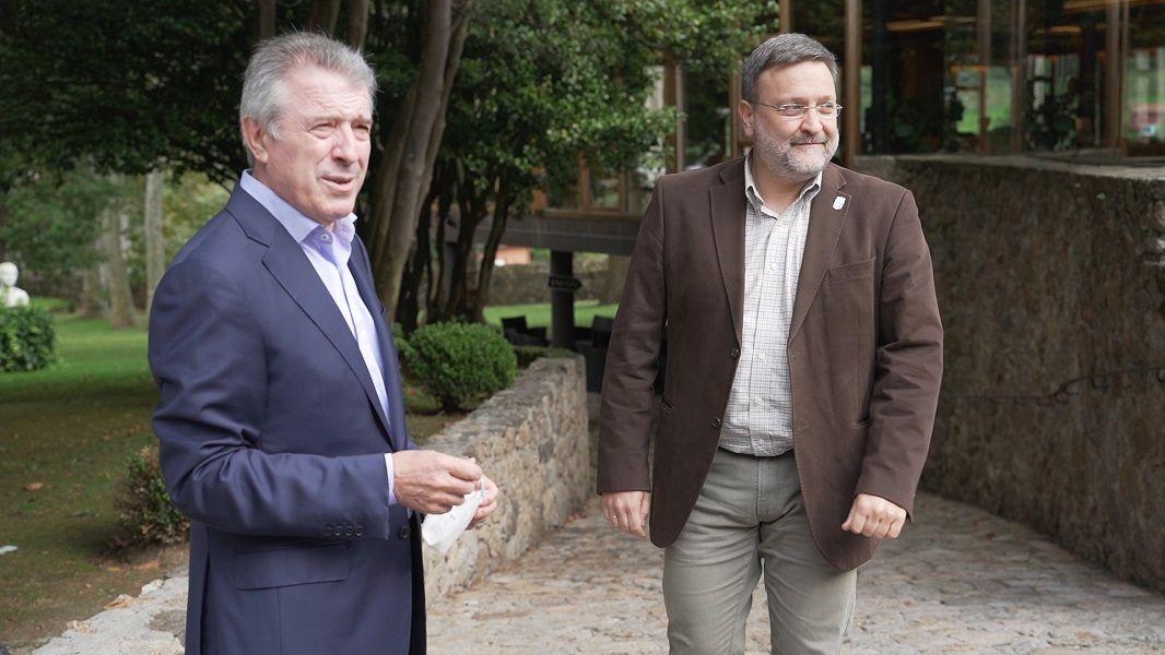 """José Carballo: """"Galicia necesita una biorrefinería para el textil"""""""