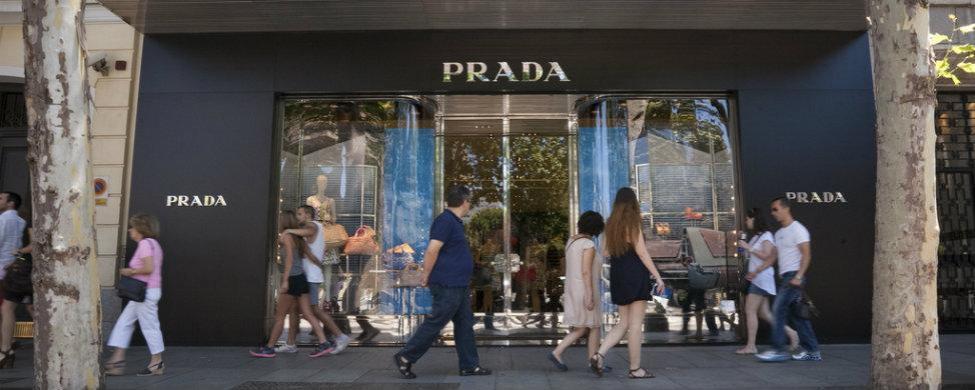 España muta a destino para turistas 'chic'