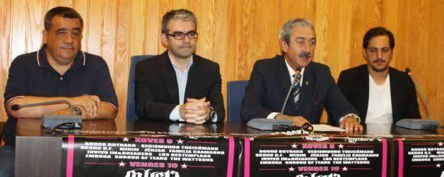 El Brincadeira deja 300.000 euros de deuda a los municipios que lo acogieron
