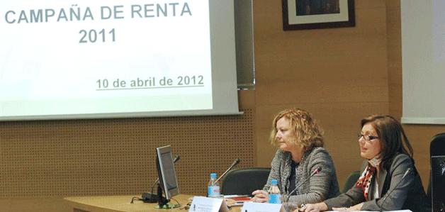 Hacienda ha devuelto ya más de 6.100 millones de euros