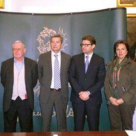La Comunidad Valenciana, líder en e-administración en Europa