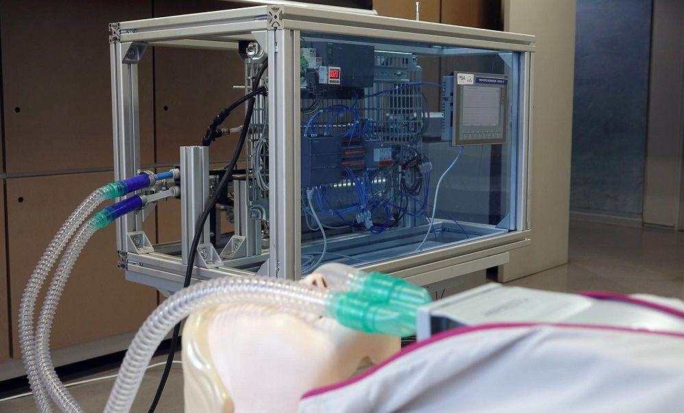 PSA sigue los pasos de Seat: quiere fabricar respiradores en Vigo
