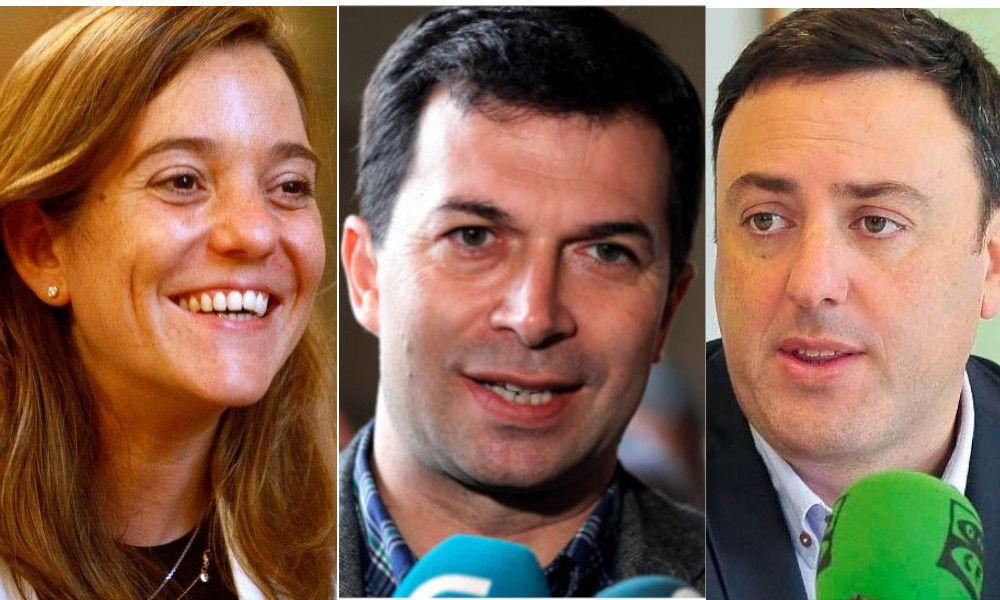 Inés Rey se suma a González Formoso y pide la devolución del IVA
