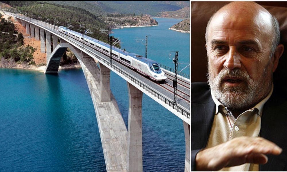Competencia aprueba la compra de Puentes y Calzadas por un grupo chino