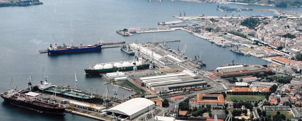 Ferrol emerge como el puerto más rentable de Galicia