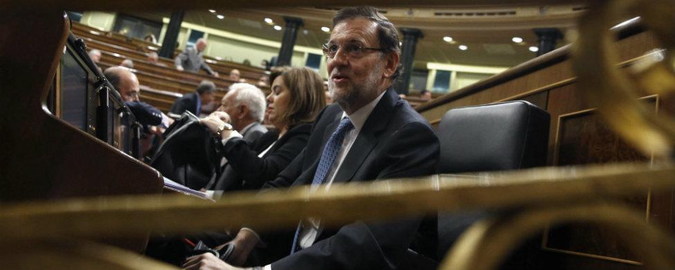 El problema de Rajoy: sube impuestos, pero recauda menos que Polonia